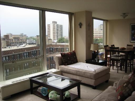 2400 N Lakeview Floor Plans: Mel Might Have Lived Here Instead: 2400 N. Lakeview