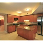 4545 s drexel #1A kitchen approved