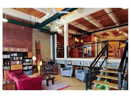 Looking For A Cool Loft Check Out This 48Bedroom At 17488 N Damen Custom 2 Bedroom Loft