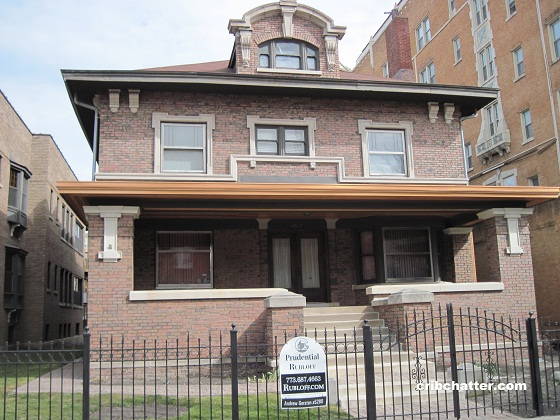 8 Bedroom Uptown Mini Mansion Now A Short Sale At