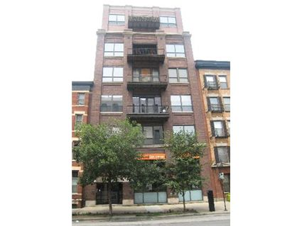 152 w huron approved