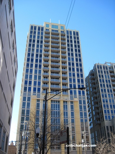 Stretching The Price Point In River North A 2 2 At 700 N Larrabee