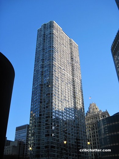 Why Move To Chicago The Views A 1 Bedroom At 405 N