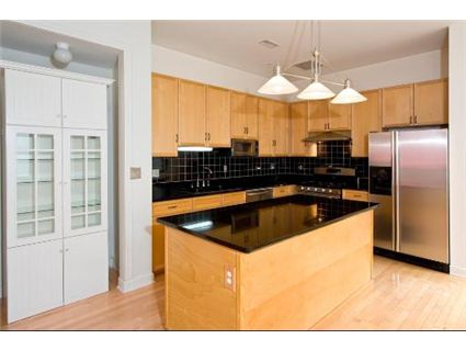 refrigerator kitchen cabinets the best deal millennium park 330 s michigan 1813